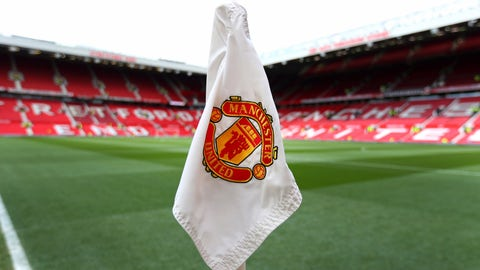 Manchester United (England)