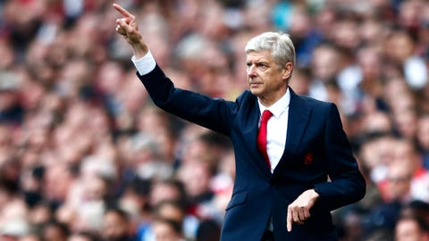 Arsenal, Arsene Wenger answer their critics