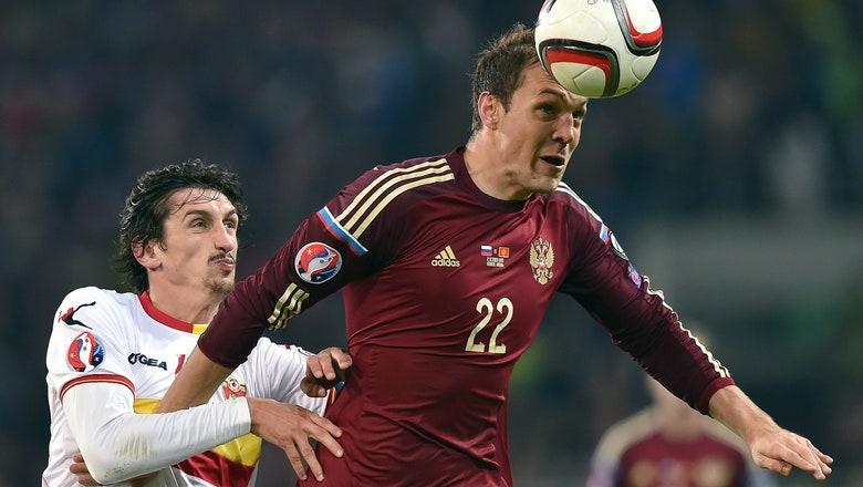 Euro 2016: England finish perfect; Slovakia, Russia qualify