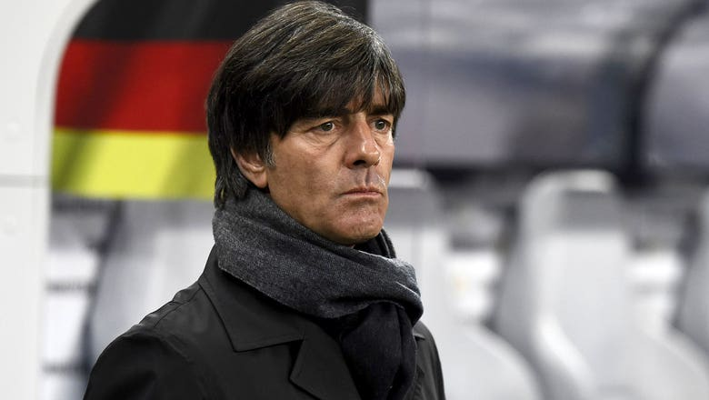 Low: Germany must improve after unsatisfactory finish