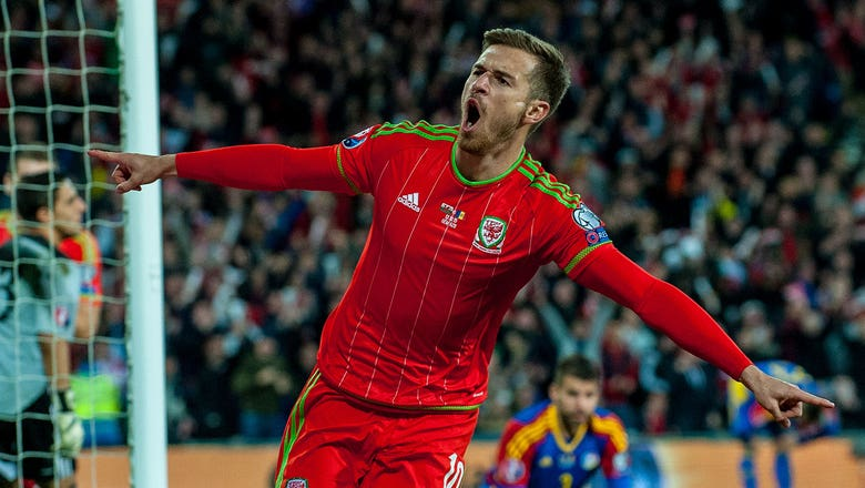 Croatia qualify; Belgium, Wales secure wins in final Euro 2016 qualifiers
