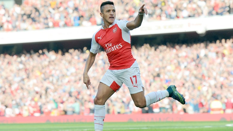 Arsenal set to offer Alexis Sanchez lucrative new contract