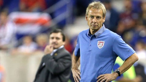 July 7, 2016: The USMNT loses the opening match of Copa America to Colombia