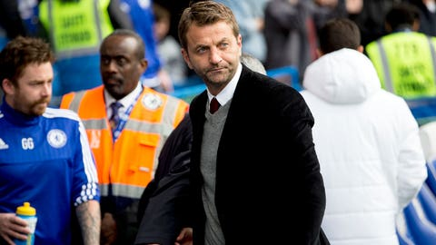 And, as for Tim Sherwood…