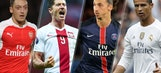 What to Watch: The Champions League kicks into high gear