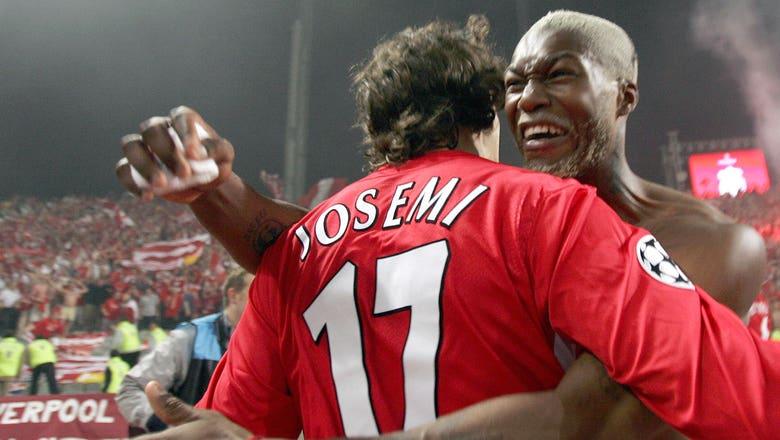Former Liverpool, France striker Cisse retires from soccer