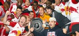 MLS Roundup: Red Bulls win Supporters' Shield