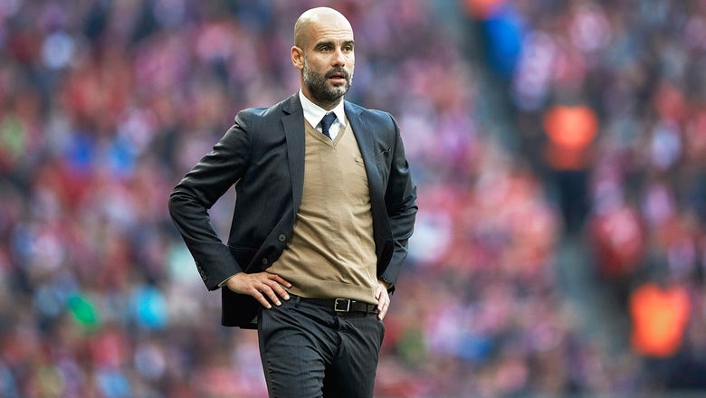 Abramovich encouraged to convince Guardiola to join Chelsea