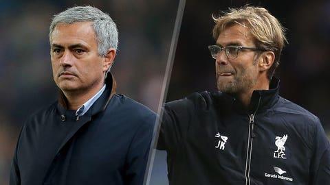 Premier League: Chelsea vs. Liverpool (live, Saturday, 8:45 a.m. EST)
