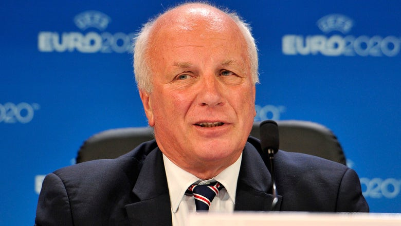 FA chief Greg Dyke: Doubt remains about 2022 World Cup in Qatar