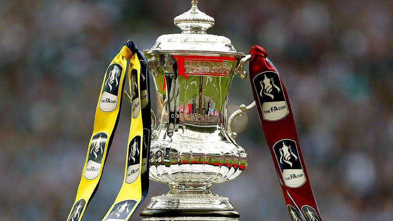 Ranking the FA Cup semifinalists: Who's most likely to lift the trophy?