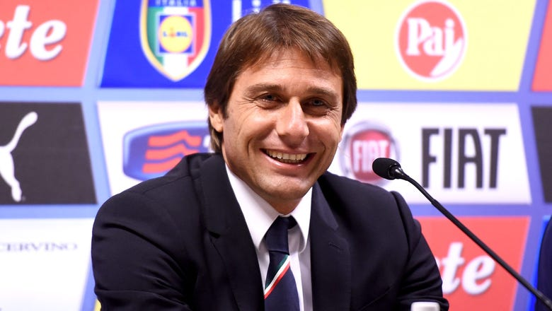 Conte emerges as candidate to replace Chelsea's Mourinho