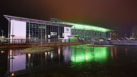 VfL Wolfsburg (Germany)