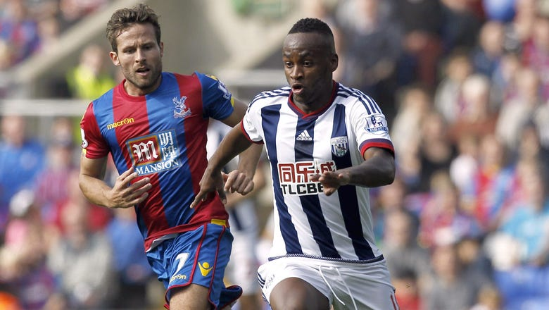 Chelsea, Man United set to fight it out in January for Berahino