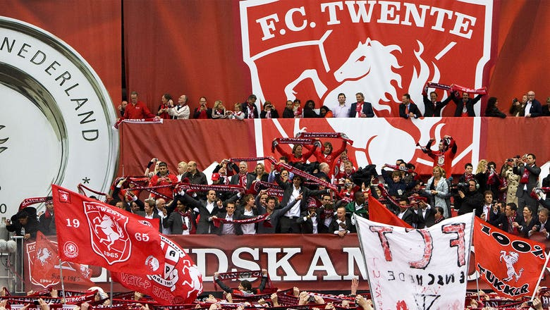 FC Twente banned from Europe for 3 years over investment deal