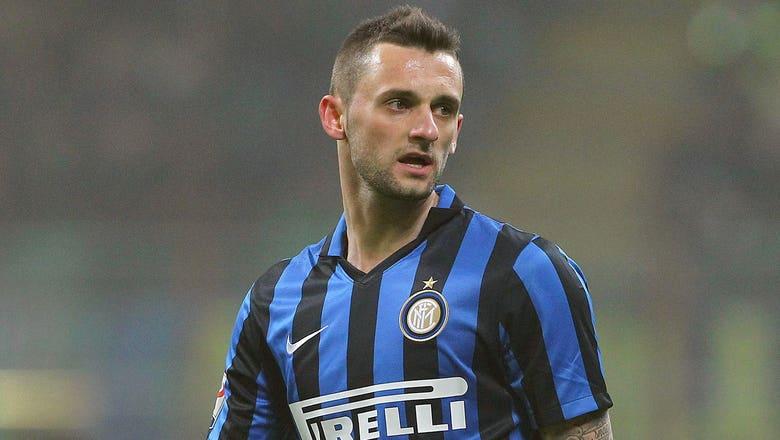 Inter Milan tell Arsenal to pay $26.6million to sign Brozovic