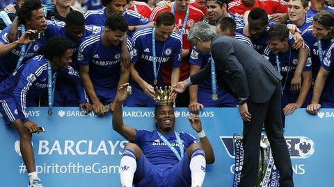 Last Chelsea hurrah (2014-2015)