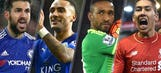 Premier League Five Points: Eventful matchday provides goals in bunches