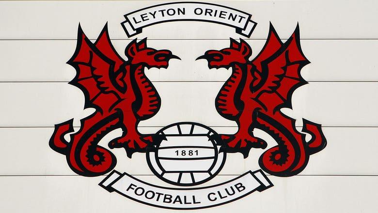 Leyton Orient president receives ban for kicking coach