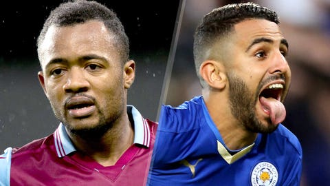 Premier League: Aston Villa v Leicester (Saturday, 12:30 p.m. ET, NBC nets)