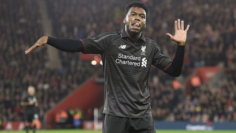 West Ham plan $25.5 million swoop for Liverpool striker Sturridge