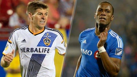 10 pressing questions as MLS preseason starts