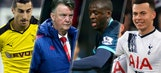 Studs and Duds: Lloyd, Di Maria, LvG and Maidana have memorable matchdays