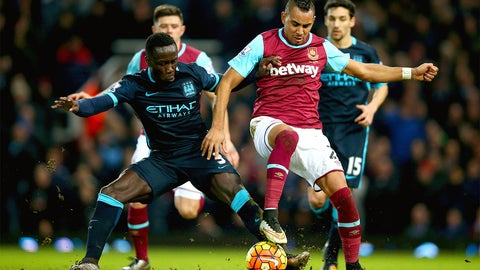 Dmitri Payet, player of the year?