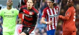 Studs and Duds: Chicharito, Oscar shine over the weekend
