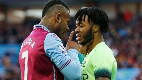 Dud: Entire squad (Aston Villa)