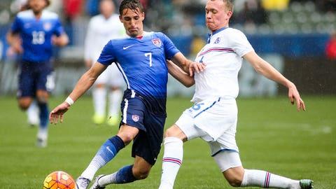 1. Mixed debuts for USA's Olympic hopefuls