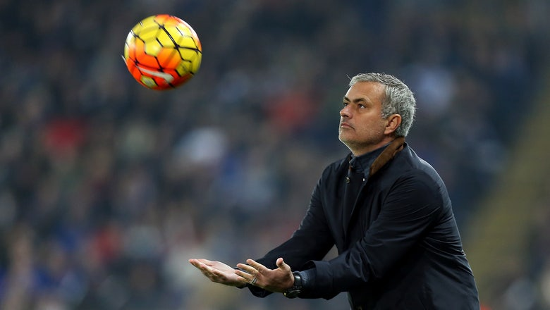 Jose Mourinho 'honored,' but declines Syria's coaching offer