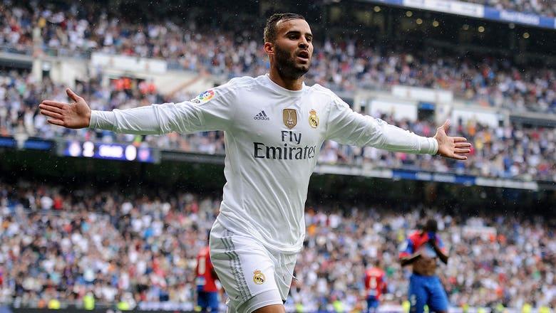 Liverpool boss Klopp targets Real Madrid striker Jese