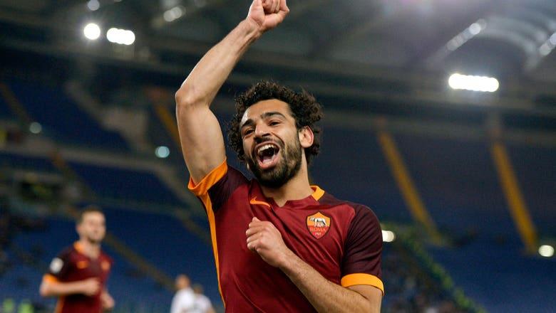 Grading Mohamed Salah's transfer to Liverpool