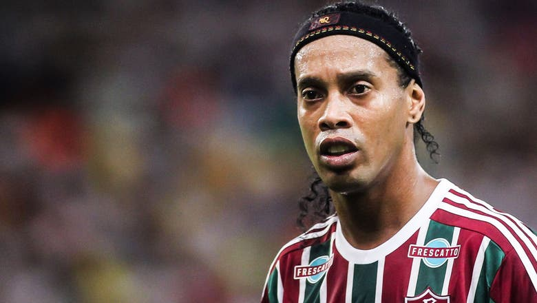 Ronaldinho likely to move to MLS or China, according to his agent