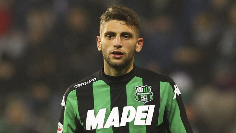Juve set to beat Spurs in the race for Sassuolo's Berardi