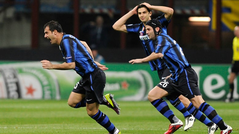 #OTD in 2011: Dejan Stankovic scores one of the best-ever Champions League goals