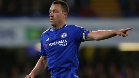 John Terry, Chelsea