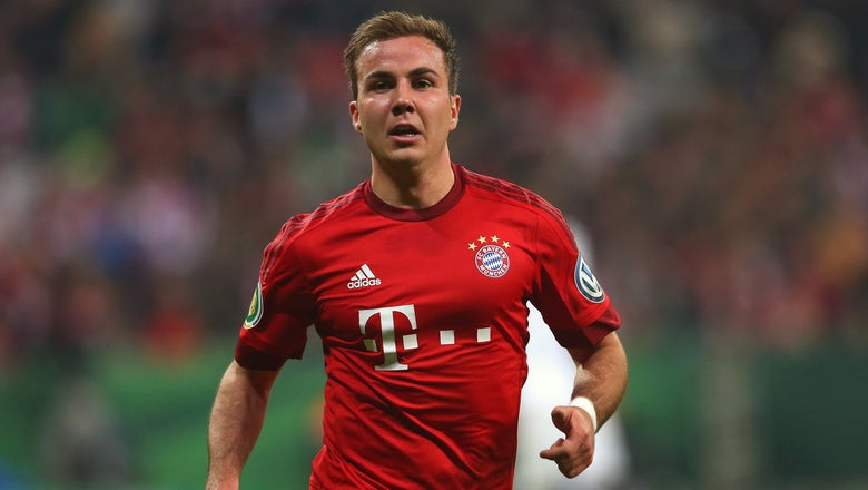 Chelsea enter race for $50million Bayern Munich star