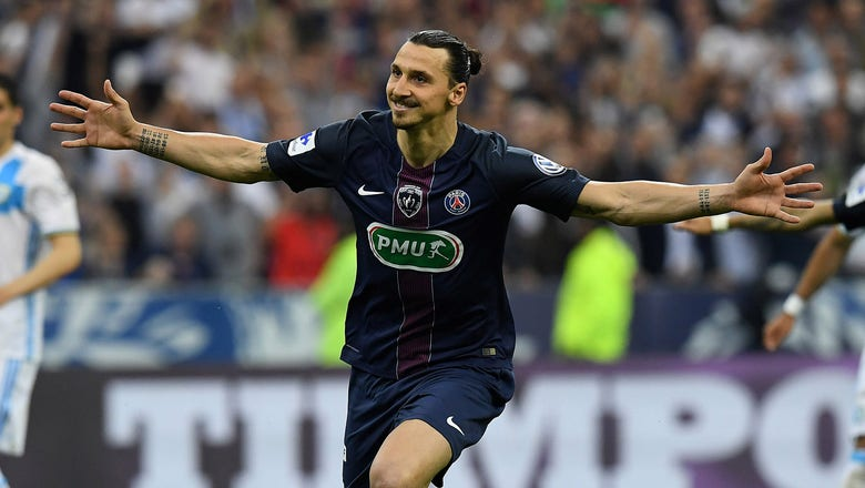 Mourinho to lure Ibrahimovic to Man Utd with bumper offer