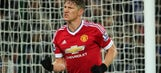 Bastian Schweinsteiger set to join the Chicago Fire for $4.5 million