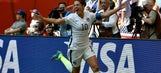 Carli Lloyd on World Cup fame, injuries and why she isn't worried about Zika