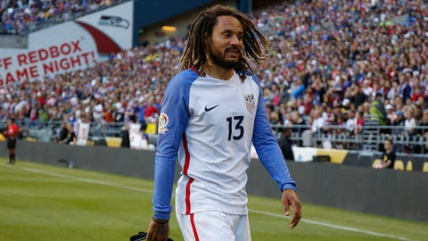 Jermaine Jones: 4