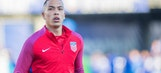 USMNT dealt big blow as Bobby Wood removed from roster with back injury