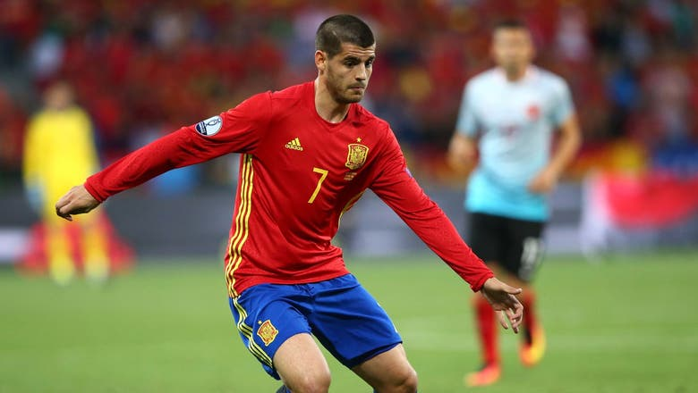 Chelsea still chasing Morata despite Real Madrid return