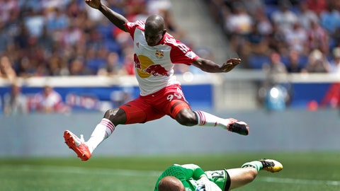 With Bradley Wright-Phillips, it's hard to count the New York Red Bulls out