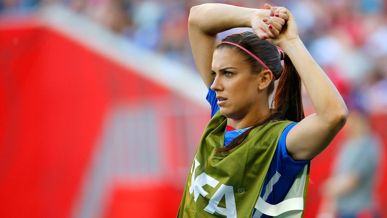 Alex Morgan says the USWNT is willing to strike - but how likely is it?