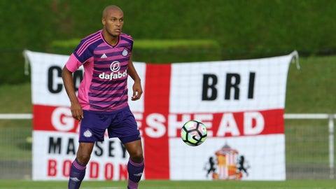 Sunderland third (adidas)