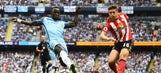 Two USMNT Premier Leaguers dealt a blow, but one young American has a memorable day