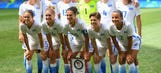 Player grades: How did the USWNT do in the Olympics quarterfinal vs. Sweden?